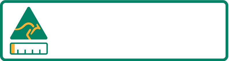 Made in Australia from at least 10% Australian ingredients