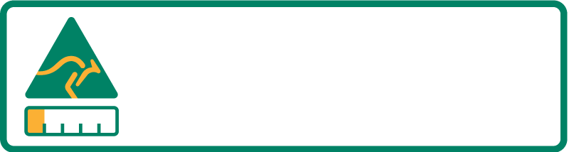 Made in Australia from at least 20% Australian ingredients