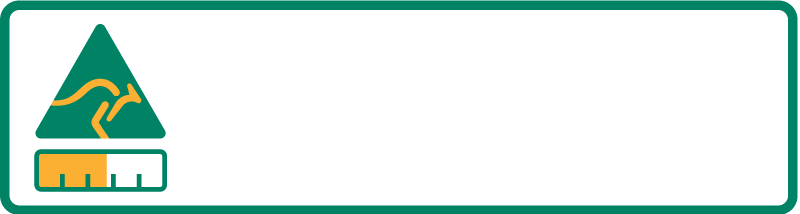 Made in Australia from at least 55% Australian ingredients
