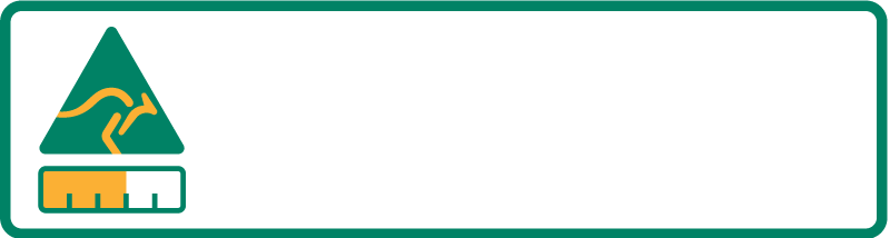 Made in Australia from at least 60% Australian ingredients