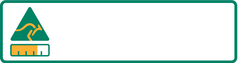 Made in Australia from at least 70% Australian ingredients