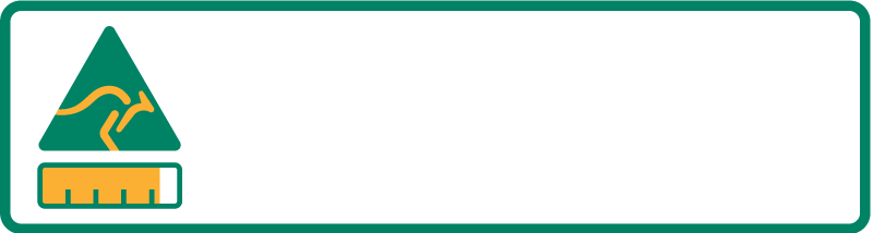 Made in Australia from at least 85% Australian ingredients