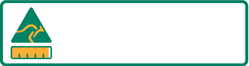 Made in Australia from at least 95% Australian ingredients