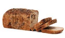 Sliced Deluxe Sourdough Fruit Loaf 900g