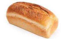Sourdough Square Loaf