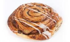 Cinnamon & Apple Swirl