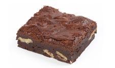 Choc Pecan Brownie (Tray x 6)
