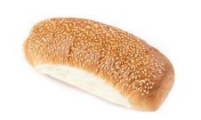 IB-Hotdog Roll Sesame (Soft)