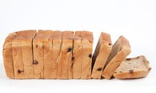 C-Fruit Loaf Inch Sliced