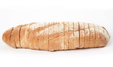 E-Sliced House Loaf (Pane Di Casa)