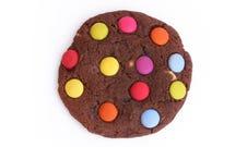 Triple Choc Spotty Dot Cookie (6 Pack)
