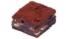Gluten Free Choc Fudge Brownies x 6