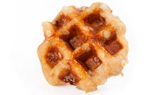 Regular Belgian Waffle (10 Pack)