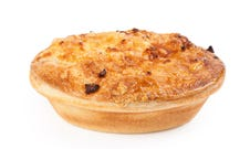 Mick's - Cheese & Bacon Pie