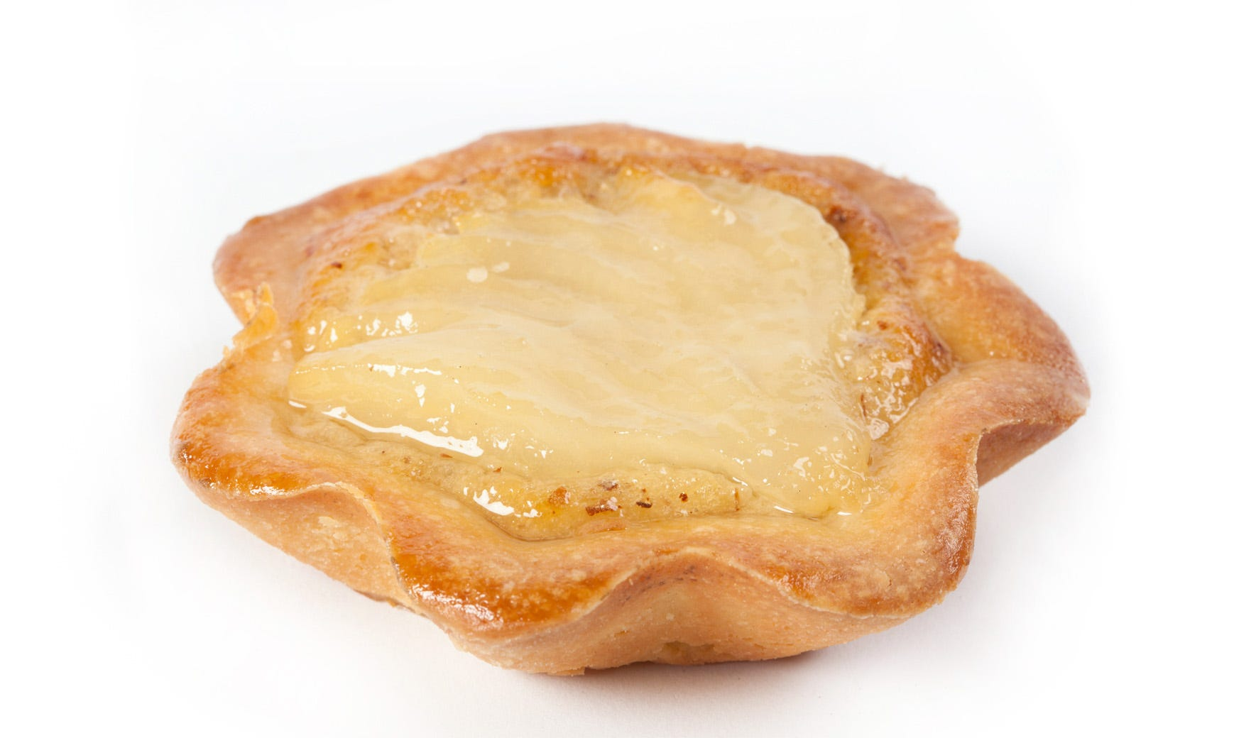 PP -Pear and Almond Tart