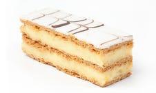 PP -Vanilla Slice (Tray x 3)