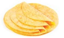 Tortilla S'dried Tomato Wraps (Bag x 12)
