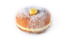 Custard Ball Donut