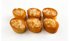 Almond GF Friands (6 Pack)