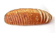 Sliced Thin Sydney Sourdough Soy & Linseed