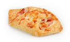 Ham & Cheese Croissant Fold