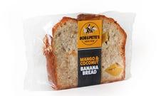 F/W Inch Slice - Mango & Coconut Bread