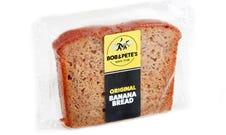 F/W Toast Slice - Banana Bread