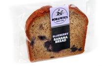 F/W Toast Slice - Blueberry Banana Bread
