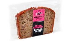 F/W Toast Slice - Pear & Raspberry Bread