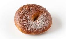 Sourdough Bagel