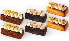 Organic Vegan Teacakes (GF) (6 Pack)