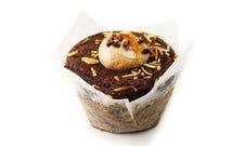 Organic Vegan Chocolate Power Muffin