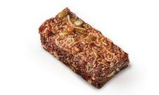 Vegan Super Brownie Slice GF x6