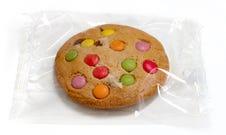 Vanilla Spotty Dot Cookie F/W RTG