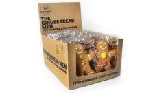 The Gingerbread Men (24 Pack)