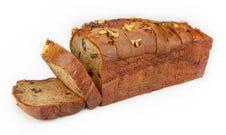 GF Thick Sliced Date Walnut Banana Bread