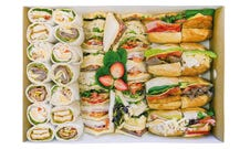 Gourmet Sandwich Catering Pack (10 People)