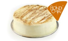 Bondi Chai Cake