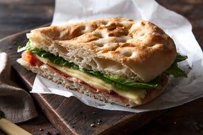 Turkish Breads